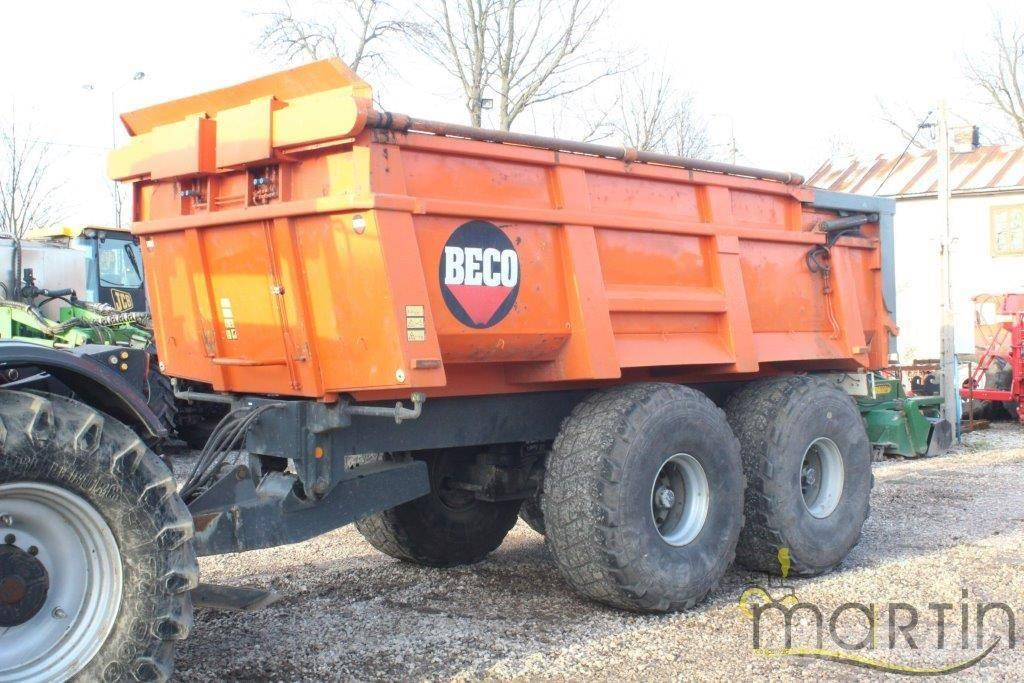 Beco Gigant 160