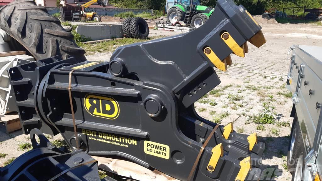 Rent Demolition D15