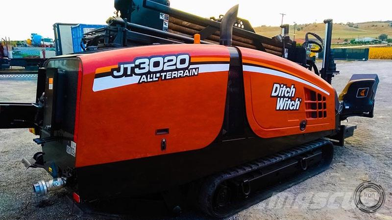 Ditch Witch JT 3020 AT