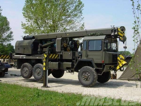 Gottwald 20 ton
