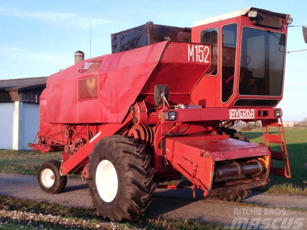 Laverda M152