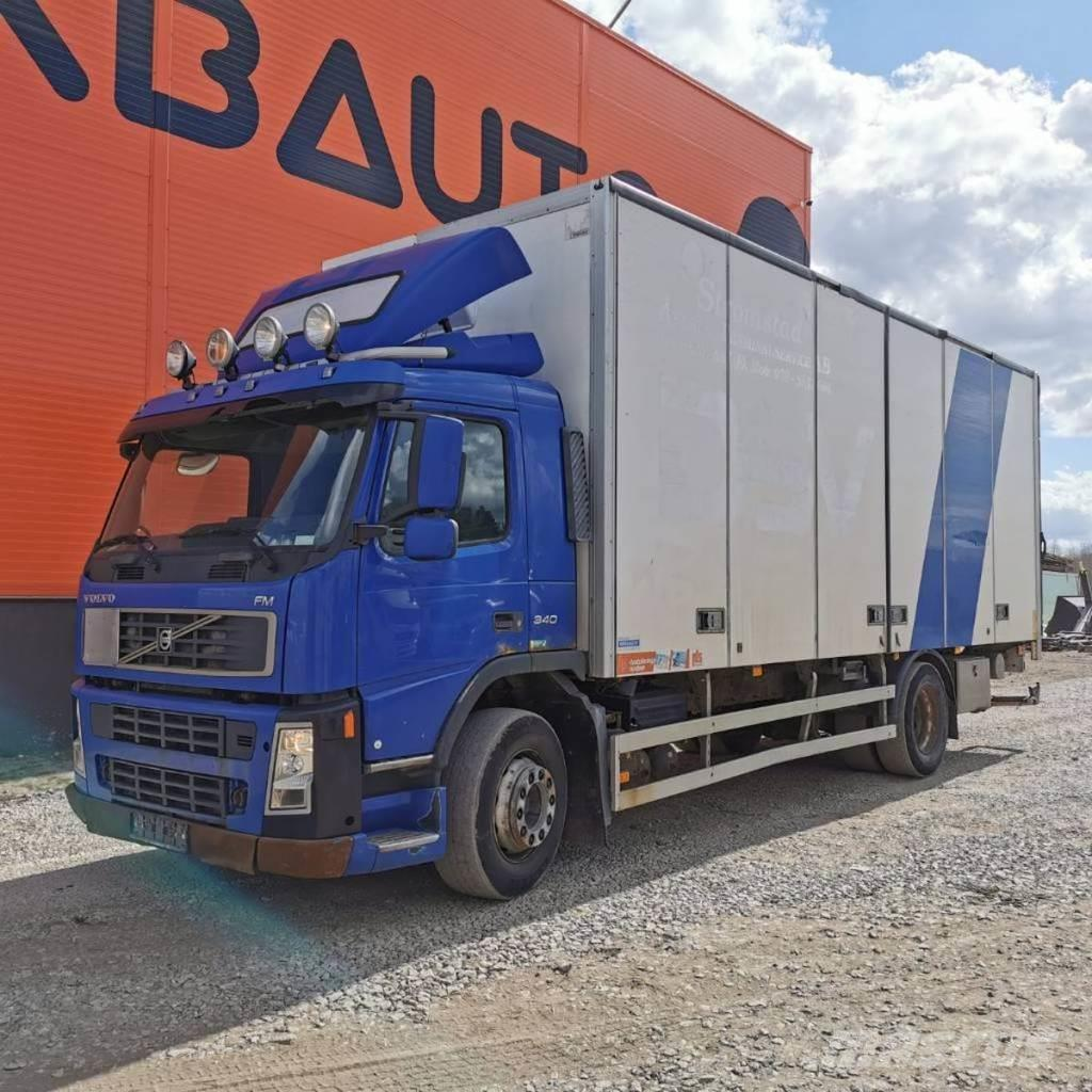 Volvo FM 340 4X2 FOR PARTS
