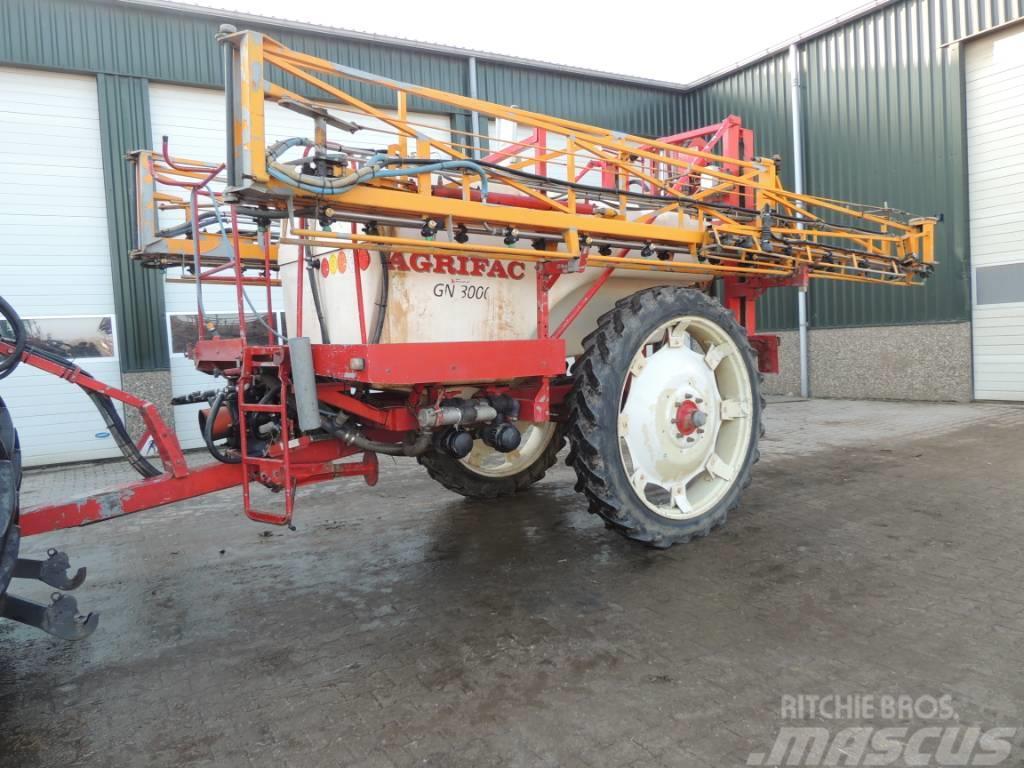 Agrifac GN 3000
