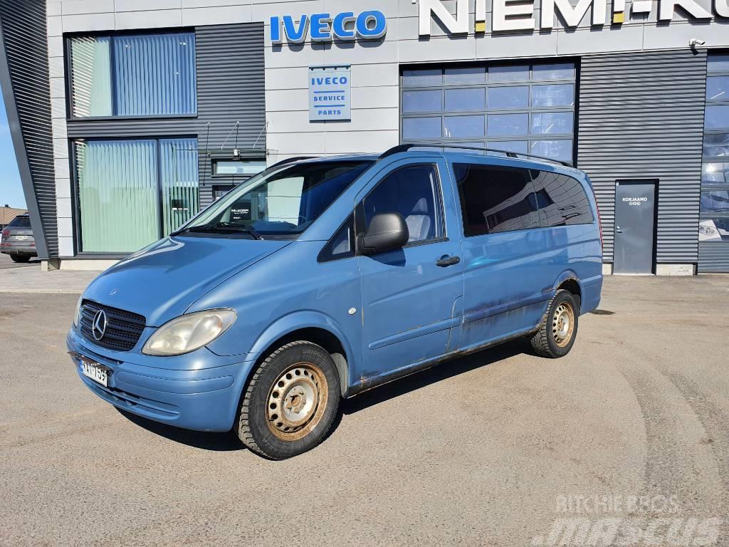 Mercedes-Benz Vito 111 CDI KASTEN