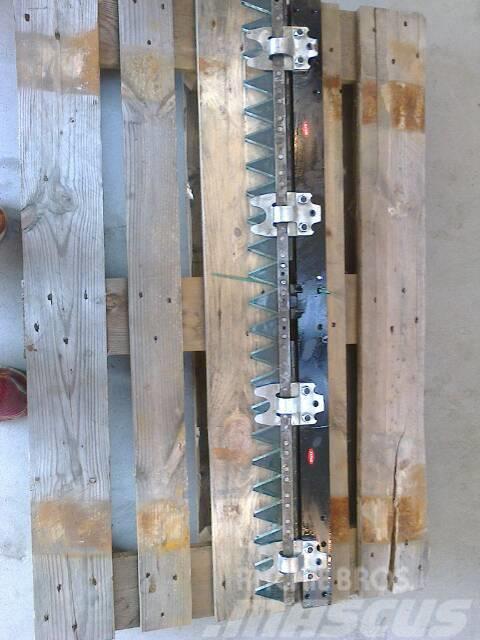 [Other] Knivbjælke 117 cm bred