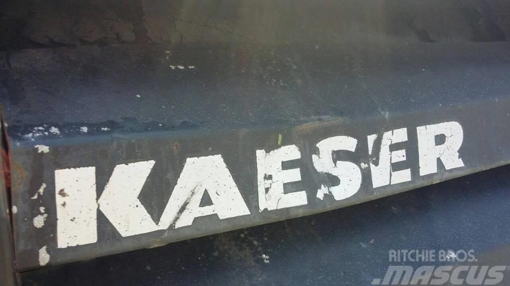 [Other] KAESSER M 121