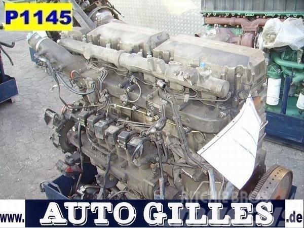 DAF Motor DAF XE 315 C / XE315C, 2001, Motorer
