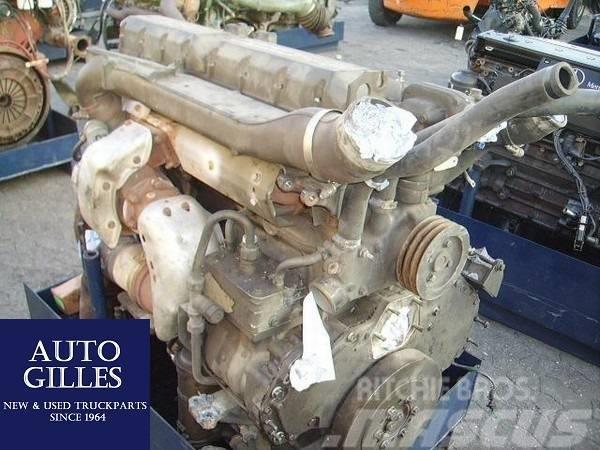 DAF Motor DAF XE 315 C / XE315C