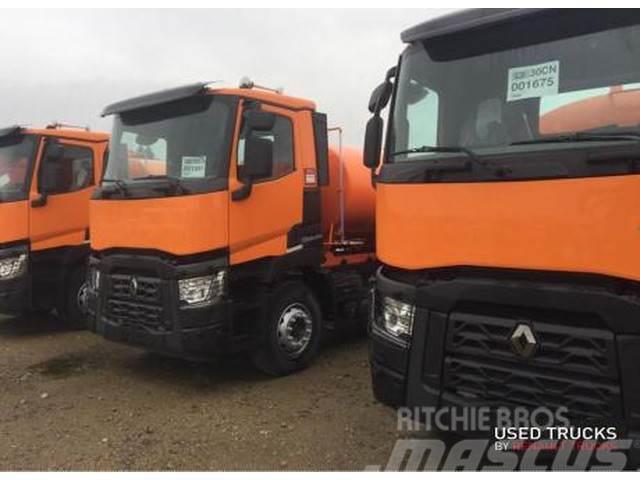 Renault Trucks C