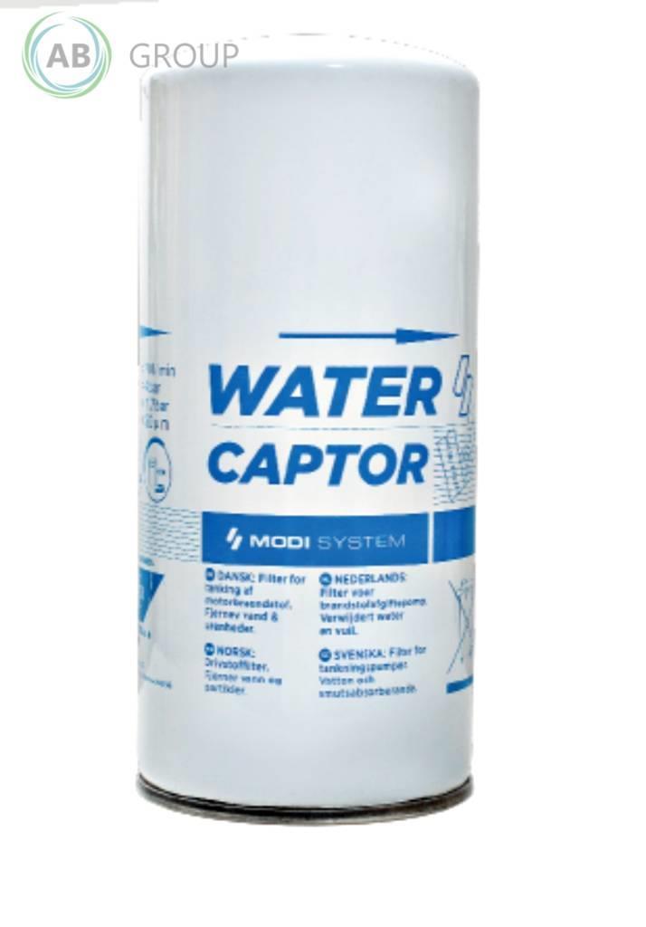 Gaiter filtr paliwa ModiFilte / ModiFilter water captor