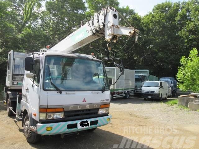 [Other] 三菱 U-FK615E