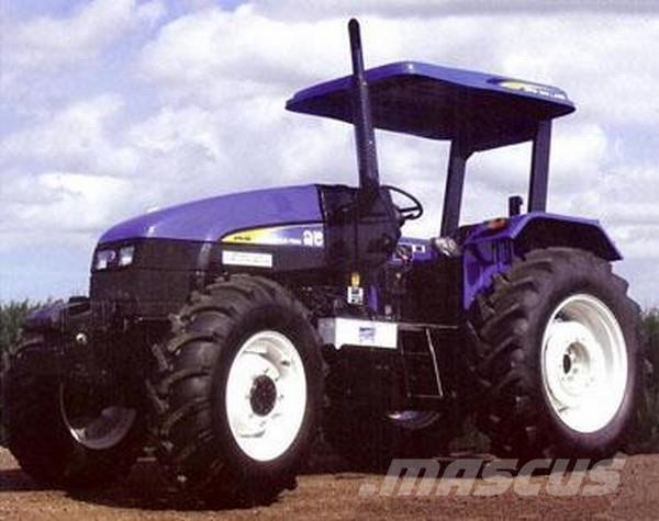 New Holland ATS130