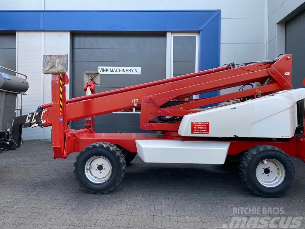 Dino 240 RXT Hoogwerker