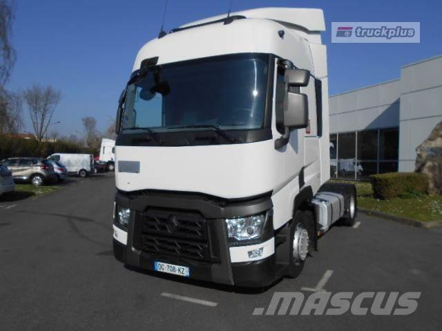 Renault T460 LOW DIRECT MANUFACTURER