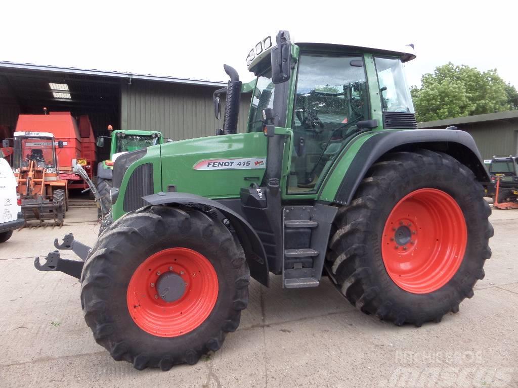 fendt 415 vario tms kent tractors price 16363950 year of