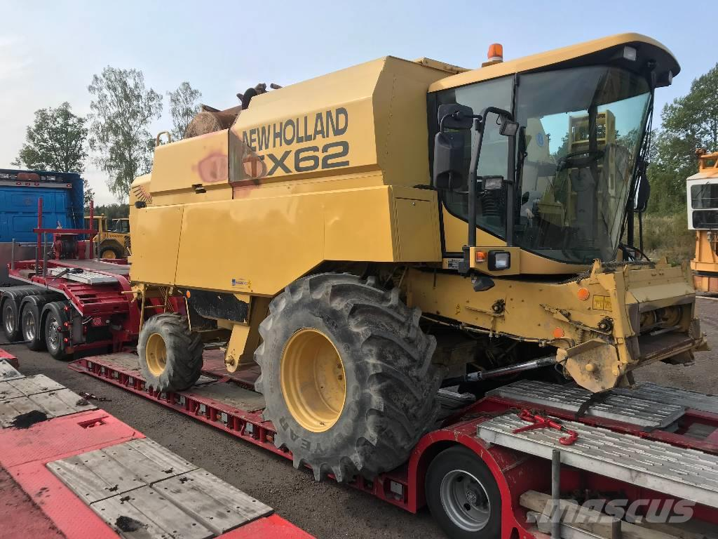 New Holland TX 62 Dismantled for spare parts