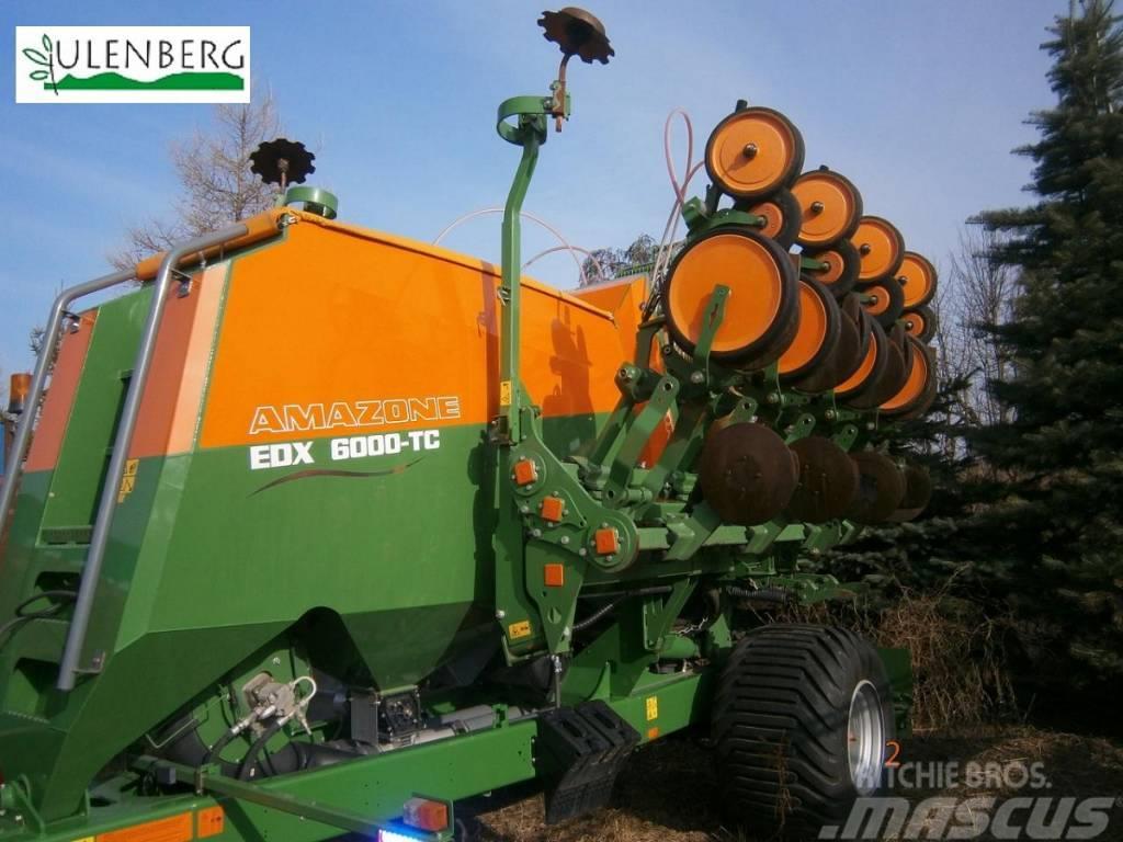 Amazone EDX 6000 TC