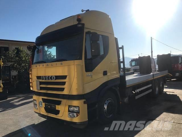Iveco 260S42 COD.INT. CP 1356