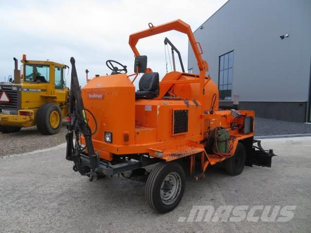 Strassmayr S30 1200 G