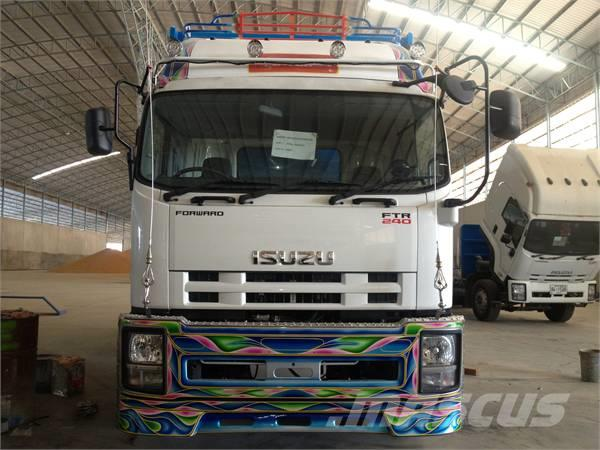 Isuzu FTR240