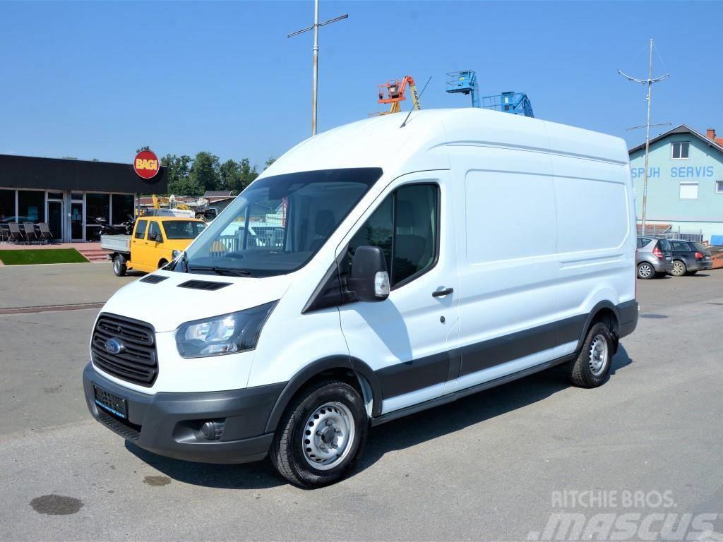 Ford TRANSIT 130T350