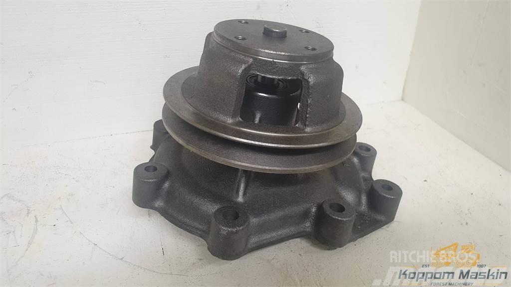 Ford Vattenpump 82845215