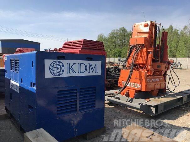 ABG Kowan Still Worker TGM130 wciskarka / Presser