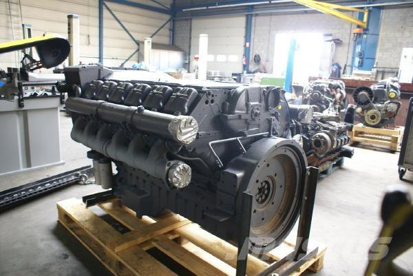 Used deutz f12l413fw engines year 2012 for sale mascus usa for Deutz motor for sale