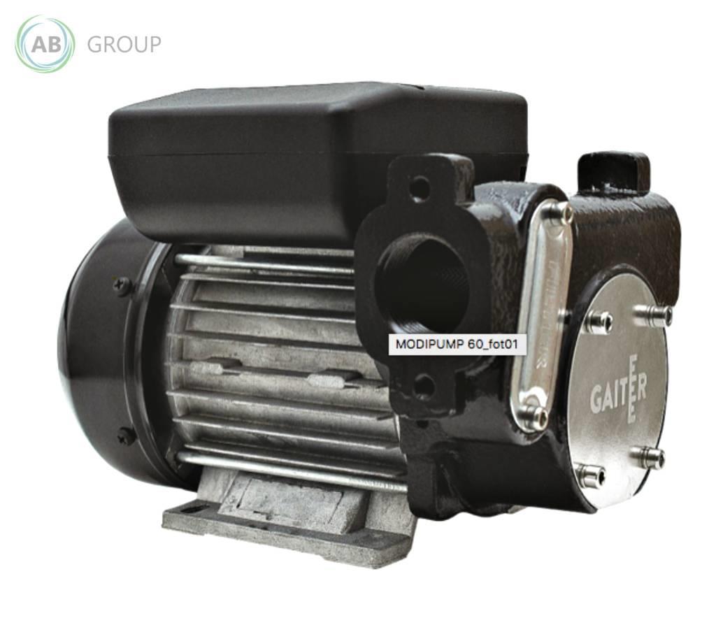 Gaiter ModiPump 60/self-priming pump ModiPump 60