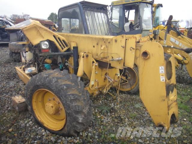 Caterpillar TH63 dismantling for parts only