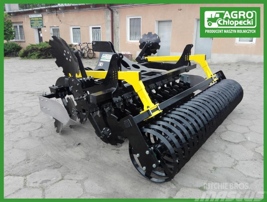 Agro Chlopecki Jaguar 300