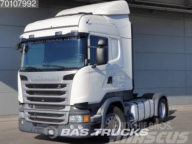 Scania R450 4X2 Retarder Euro 6 ACC
