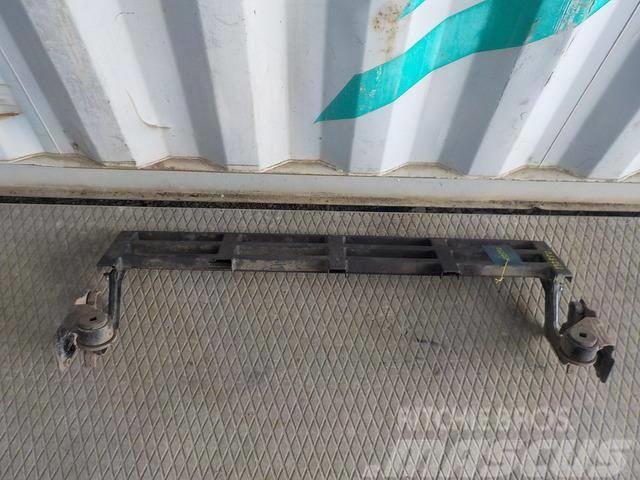 Volvo FH Radiator grille step 20529704 AC20456963 271320