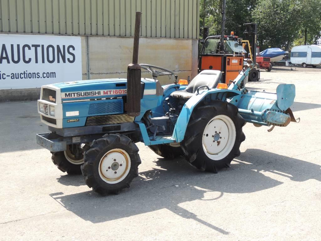 Buying a minitractor 72