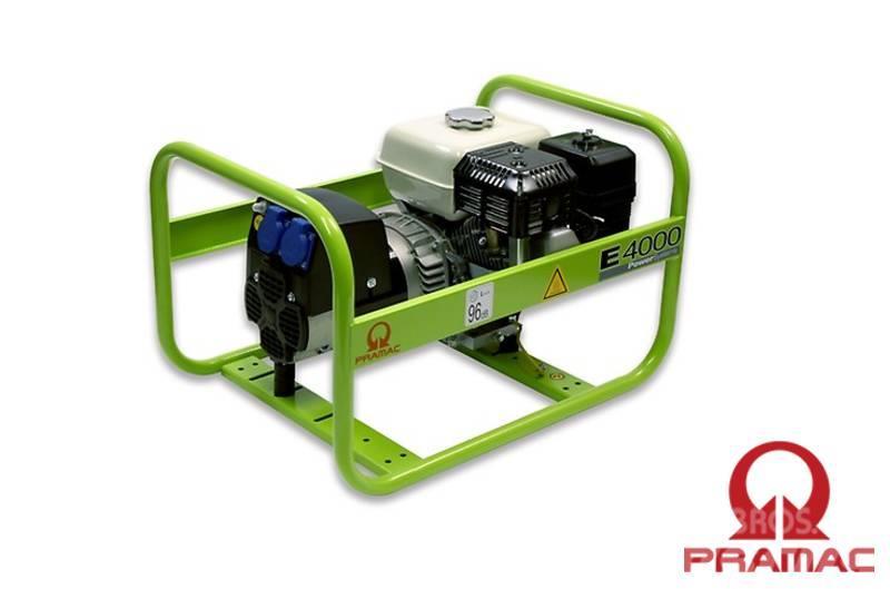 Pramac E4000 230V 3.4 kVA