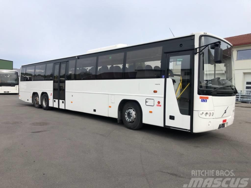 Volvo 8700 B12B