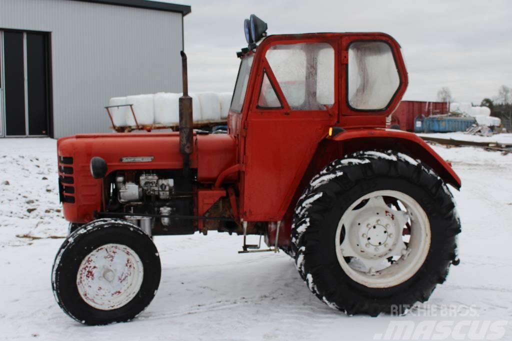 Zetor 4011 / VMB