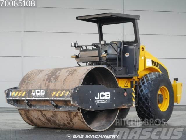 JCB VM115J3 Vibromax Wals Only 852 hours