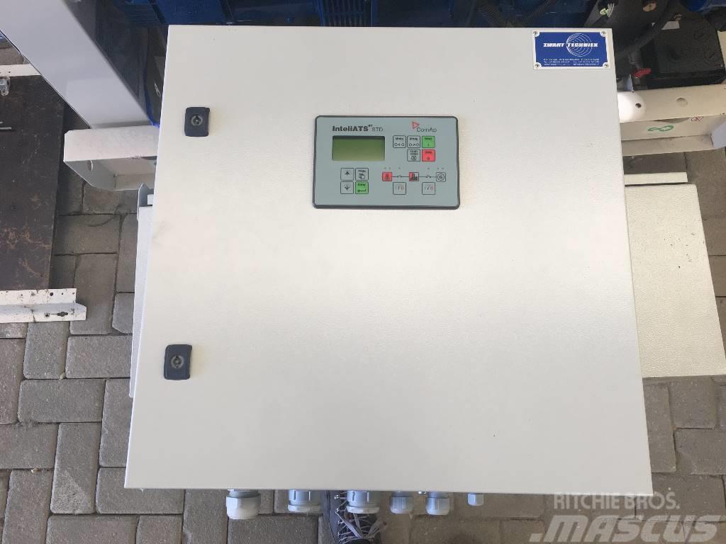 ATS Panel 40A - DPX-99016