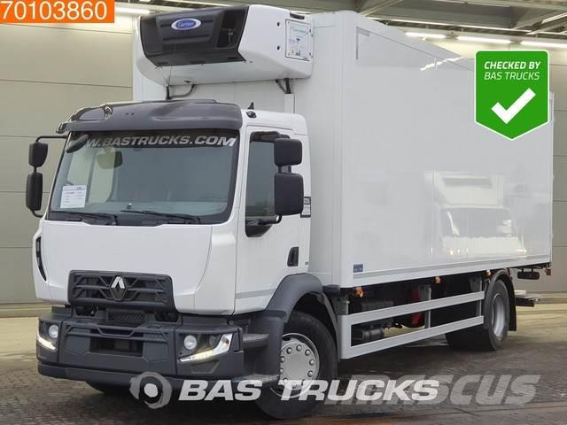 Renault D280 Protect 4X2 Perfect-condition Carrier Euro 6