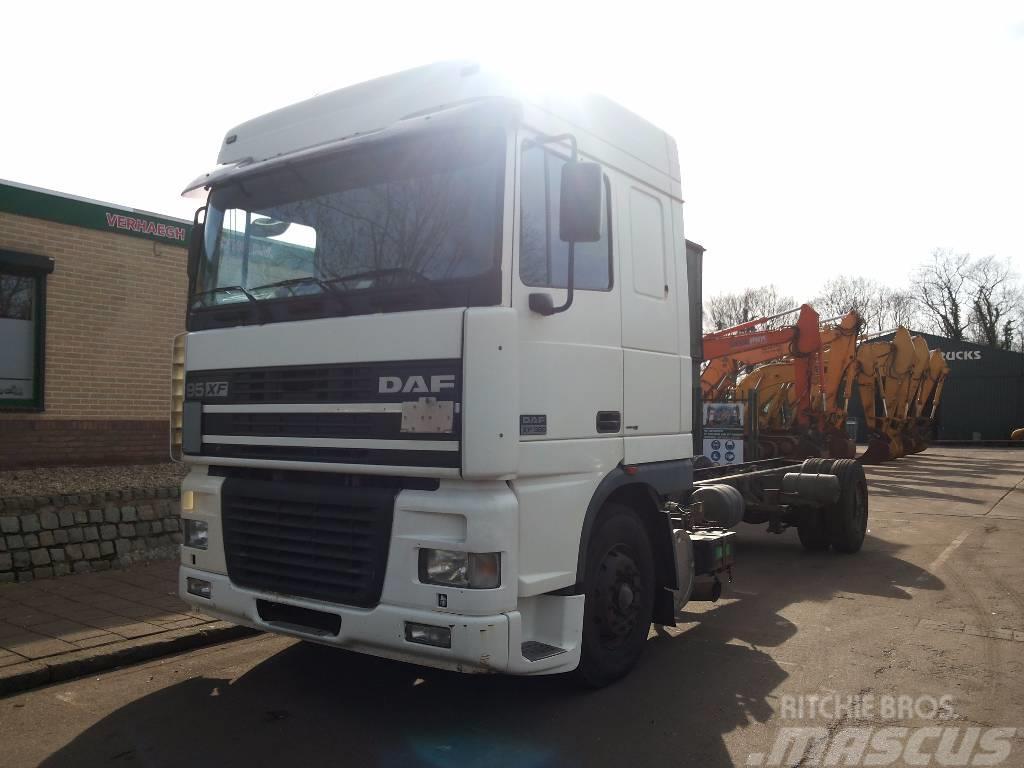 DAF XF.380