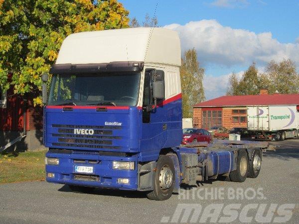 Iveco 240E42-FP-6X2/480+140