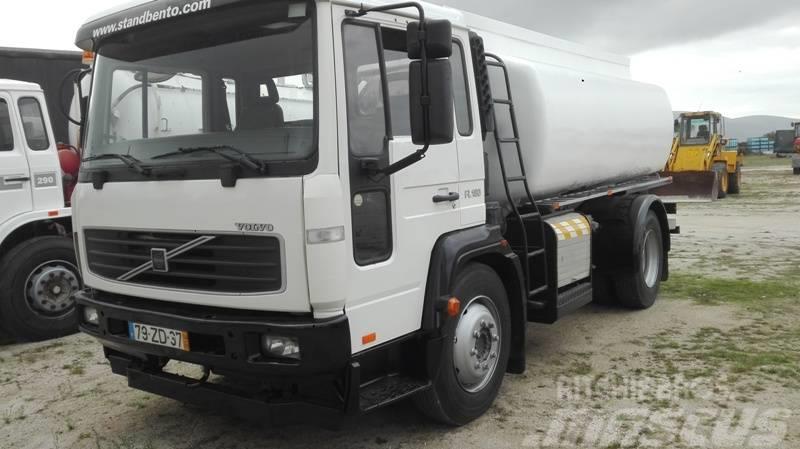Volvo BM FL 180 4X2