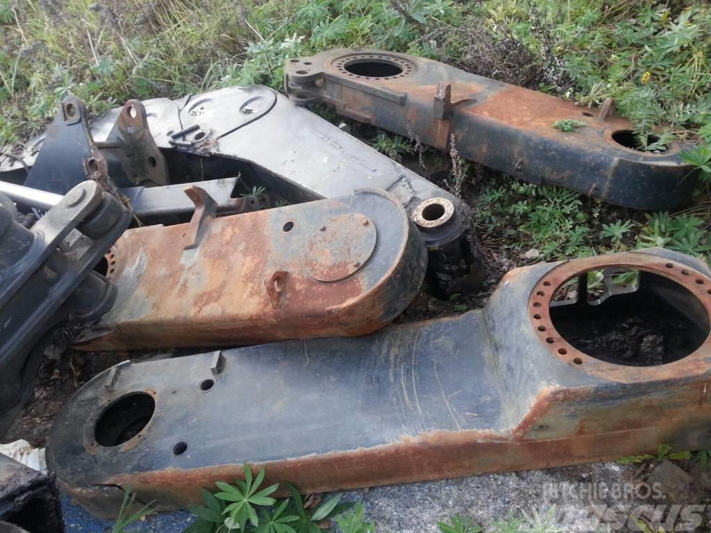 Eco Log 580 B