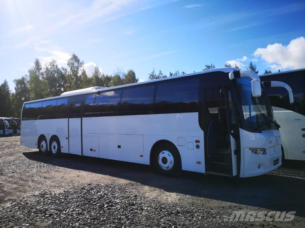 Volvo 9700 S B11R 6x2