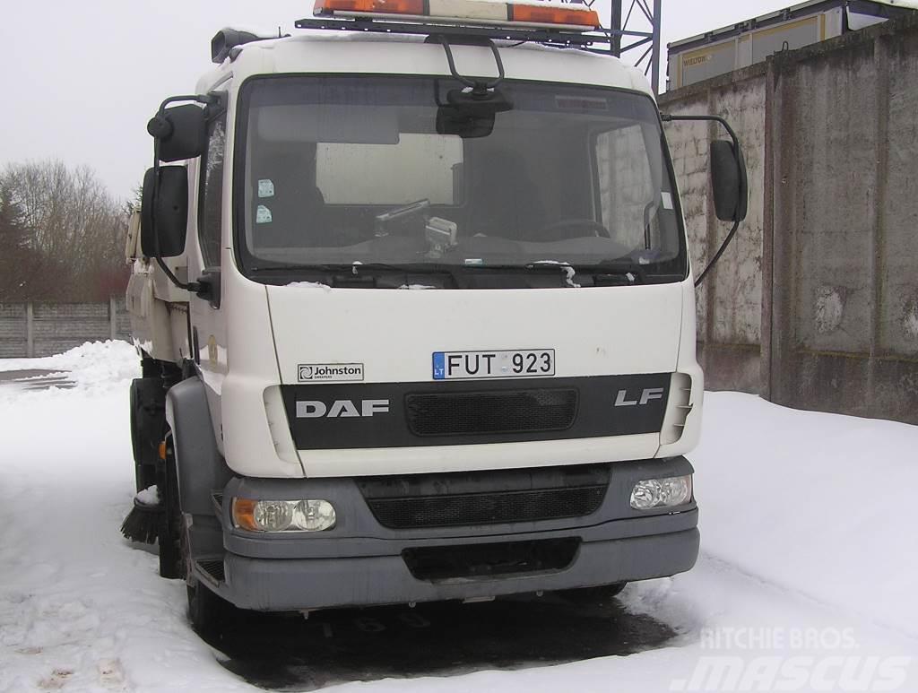 DAF DAF LF 55.180