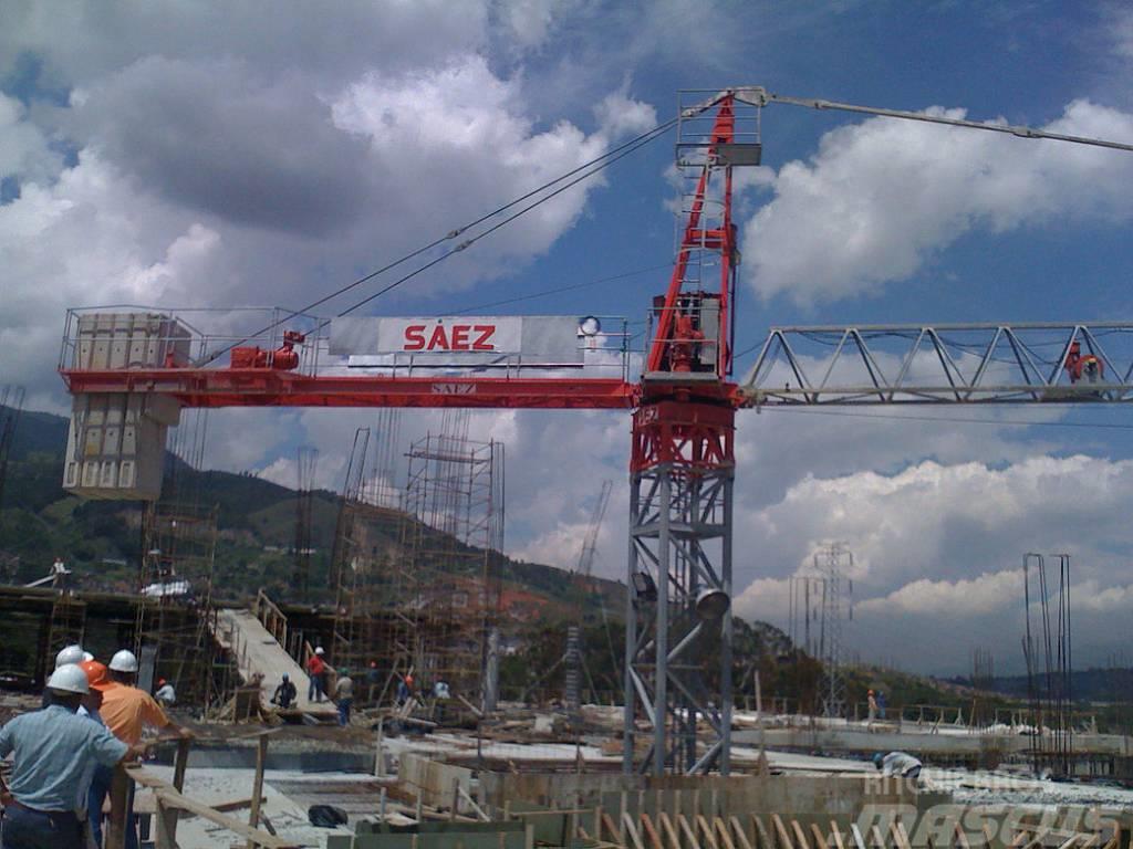 Saez S46