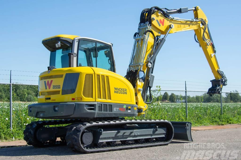Wacker Neuson ET90