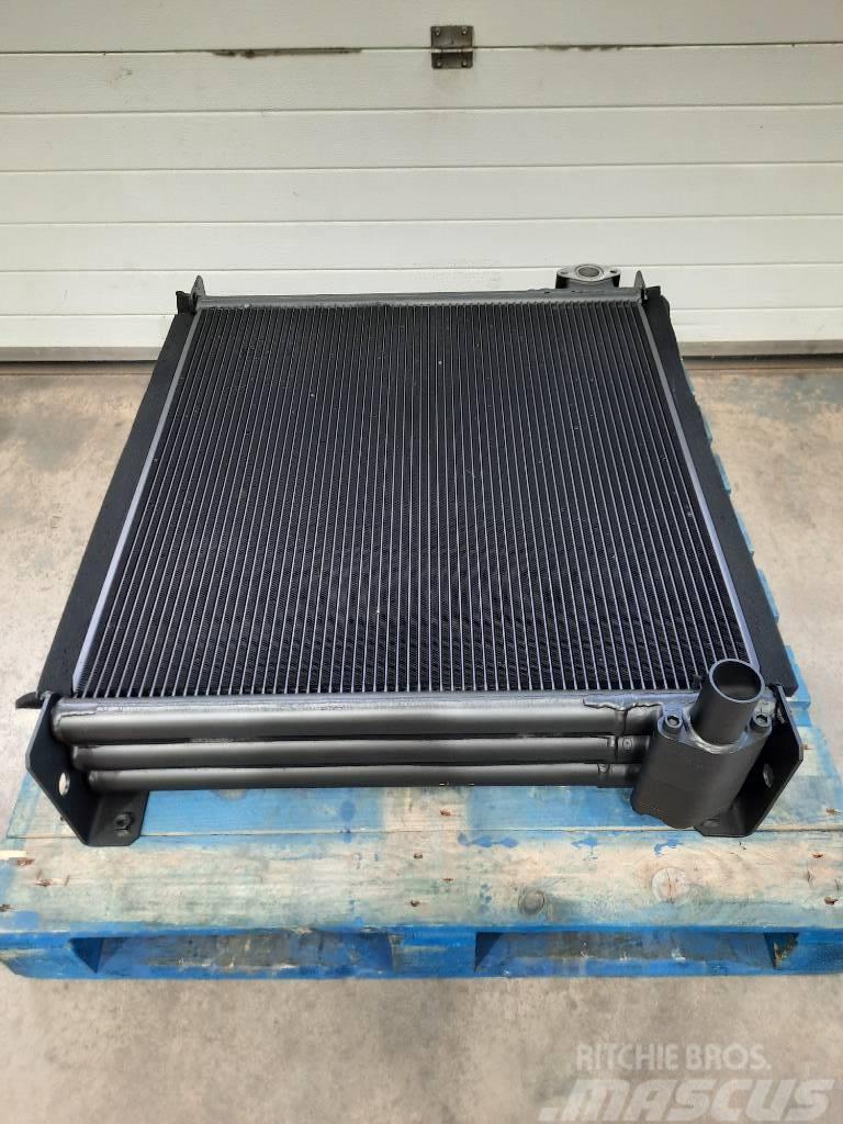 Hitachi ZX350-5 Oil Cooler