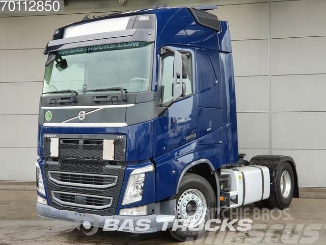 Volvo FH 500 4X2 VEB+ ACC Navi Euro 6 Full Safety Option
